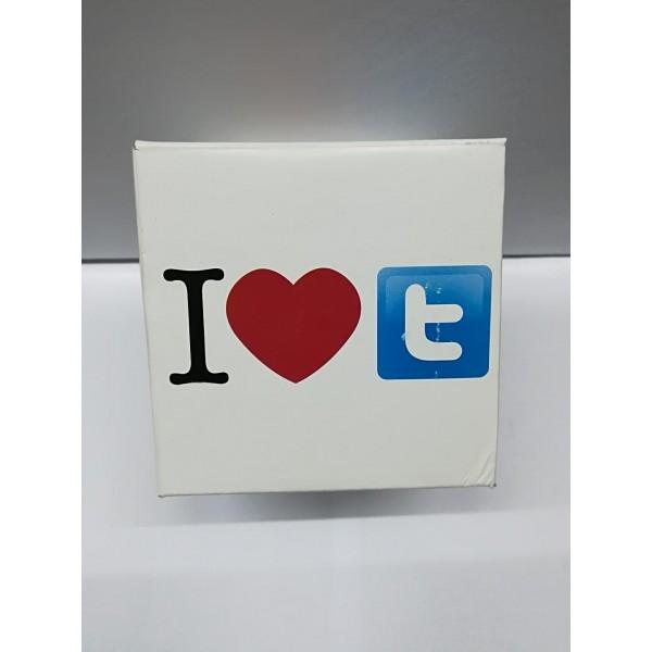 Κούπα I Love Twitter