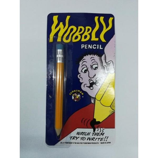 Τρικ Μαλακό μολύβι